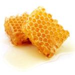 Honig Waben